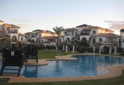Flat in calle Tomillo, nº 2